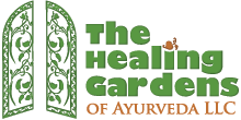 The Healing Gardens of Ayurveda